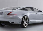 16 Concept of Xj Jaguar 2019 Concept for Xj Jaguar 2019