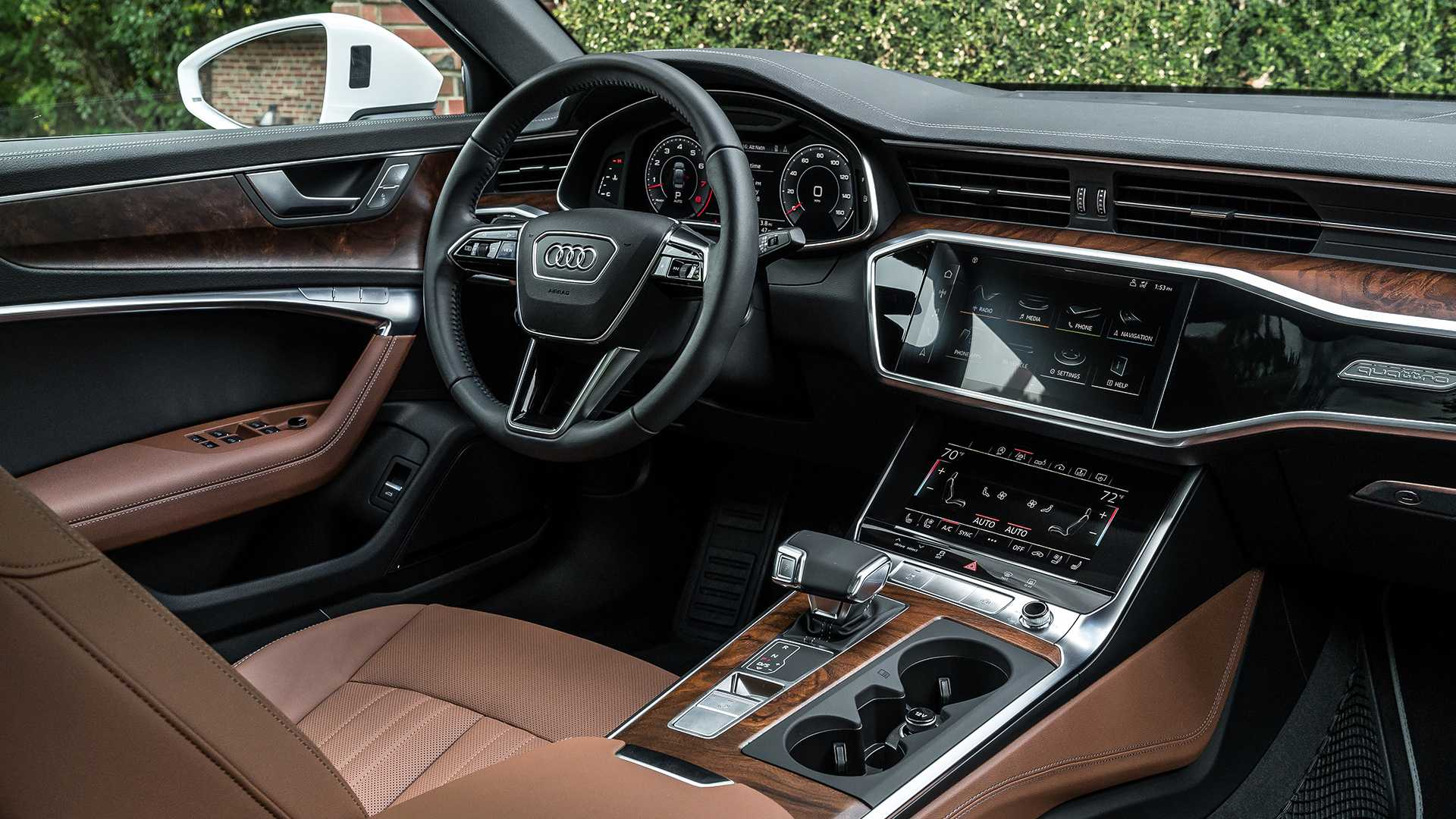 16 Gallery of Best A6 Audi 2019 Interior Rumors Overview by Best A6 Audi 2019 Interior Rumors