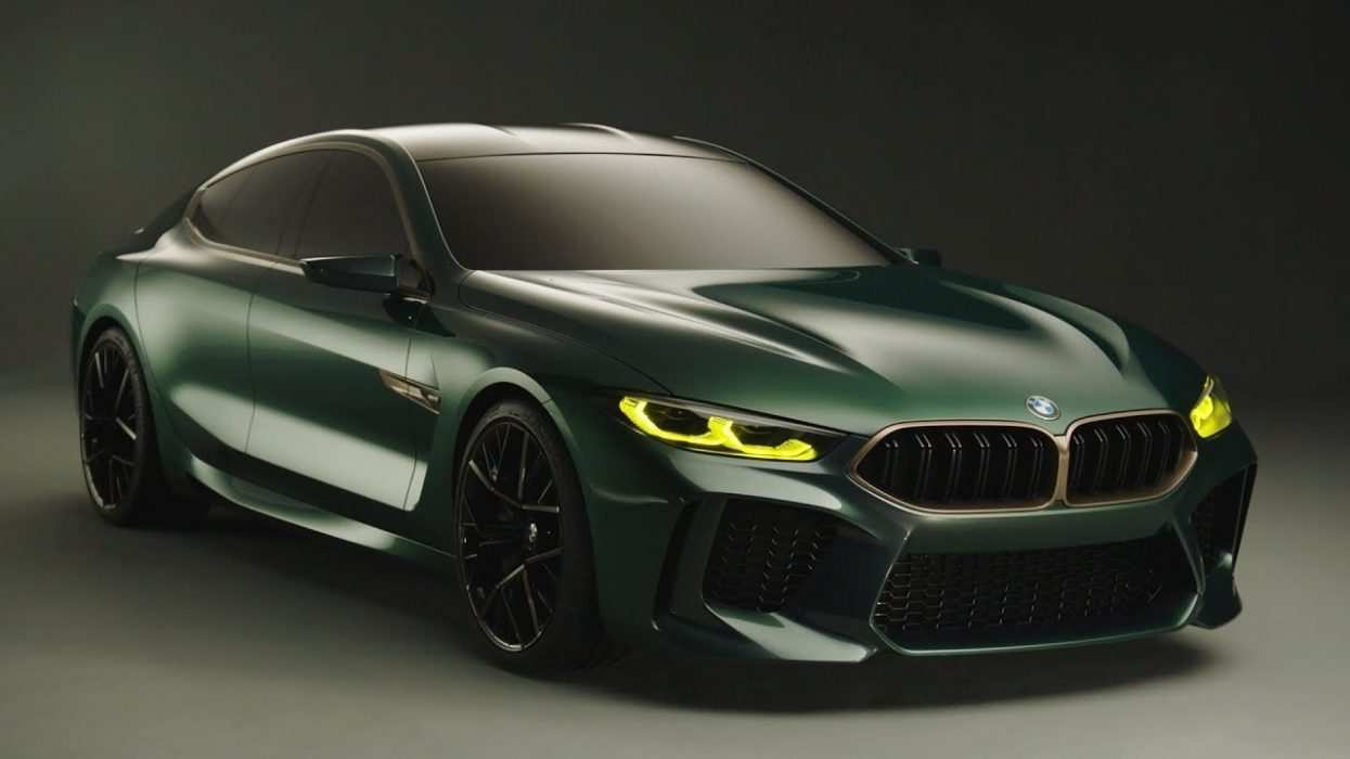 16 Gallery of Best Bmw Upcoming Cars 2019 Rumors Configurations for Best Bmw Upcoming Cars 2019 Rumors