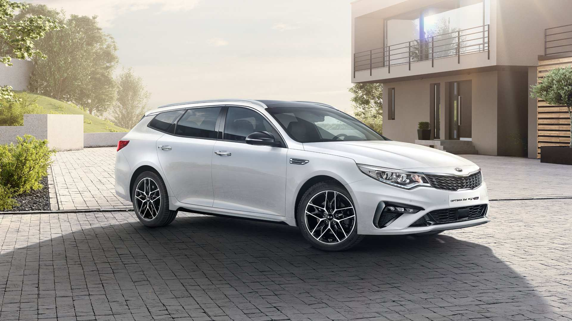16 Gallery of Best Kia 2019 Hybrid Review First Drive for Best Kia 2019 Hybrid Review