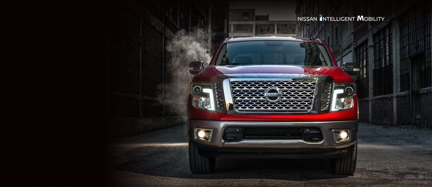 16 Gallery of Best Nissan 2019 Titan Xd Overview And Price Price and Review for Best Nissan 2019 Titan Xd Overview And Price