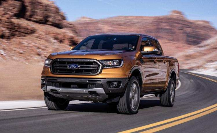 16 Gallery of Best Towing Capacity Of 2019 Ford Ranger New Interior Research New for Best Towing Capacity Of 2019 Ford Ranger New Interior