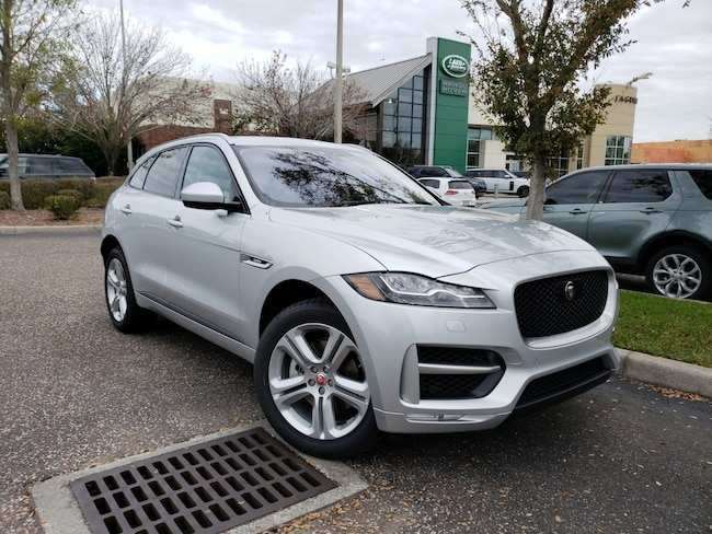 16 Gallery of Jaguar Sport 2019 New Review by Jaguar Sport 2019
