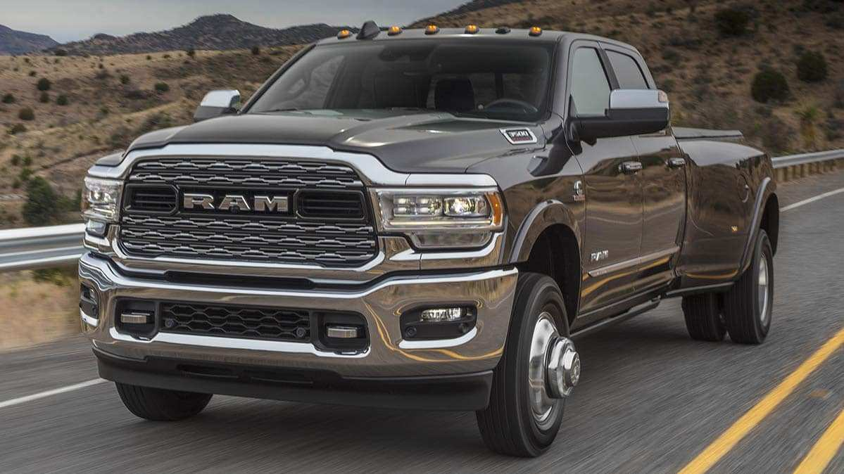 16 Gallery of New Truck Dodge 2019 Release Date Release Date by New Truck Dodge 2019 Release Date