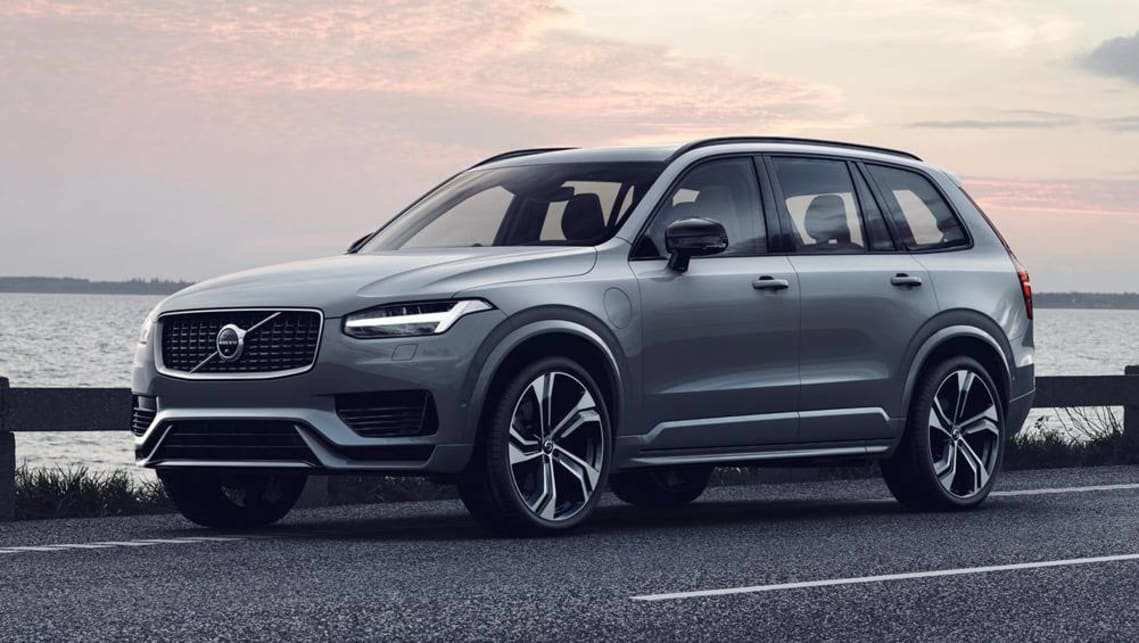 16 Gallery of New Xc90 Volvo 2019 Exterior Performance and New Engine by New Xc90 Volvo 2019 Exterior