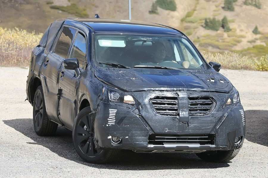 16 Gallery of Subaru Forester 2019 Hybrid Style by Subaru Forester 2019 Hybrid