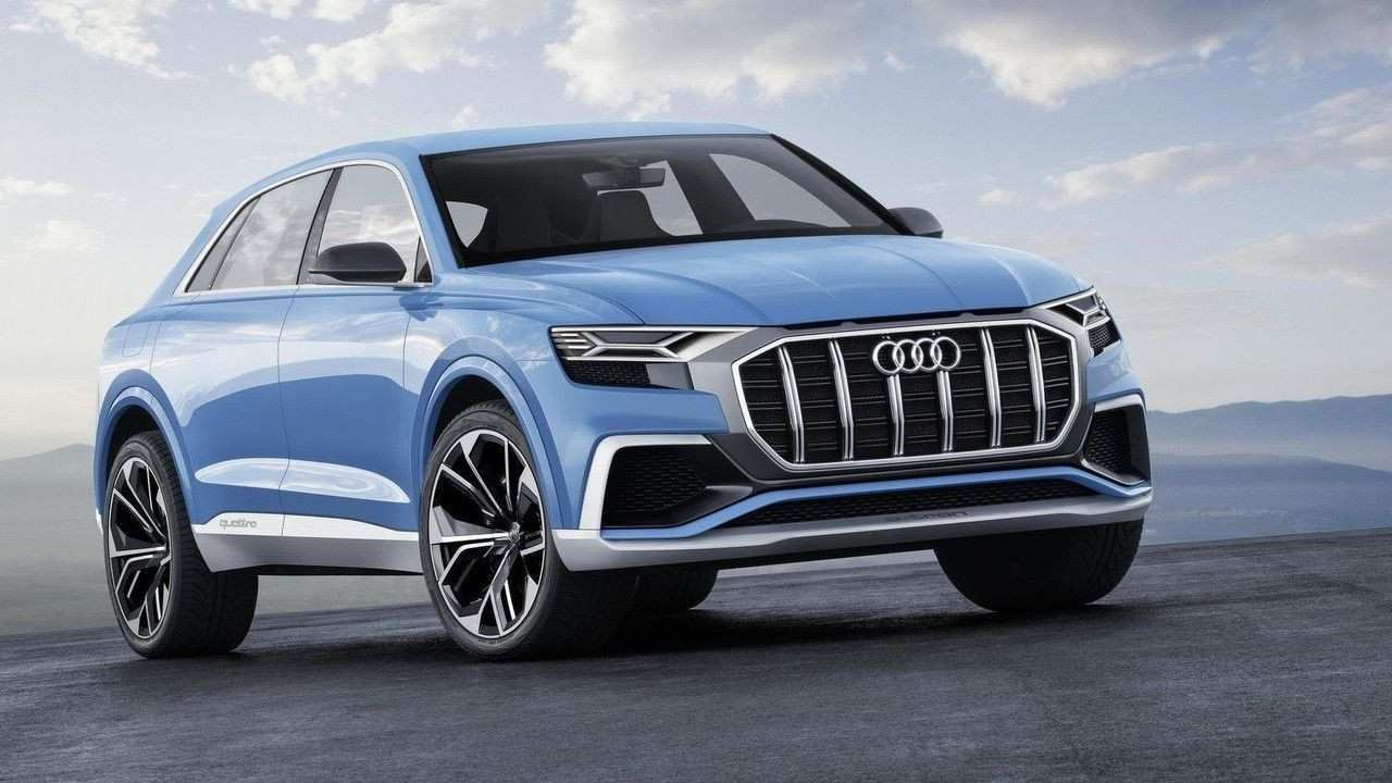 16 Gallery of The 2019 Audi X7 Performance And New Engine Model by The 2019 Audi X7 Performance And New Engine