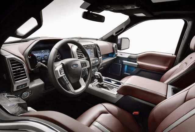 16 Gallery of The F150 Ford 2019 Price And Release Date Spesification with The F150 Ford 2019 Price And Release Date