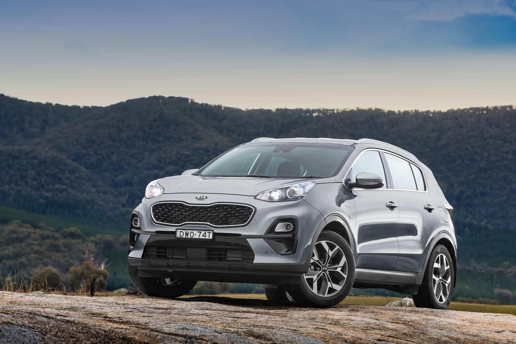 16 Gallery of The Kia Sportage Gt Line 2019 Review And Specs Release by The Kia Sportage Gt Line 2019 Review And Specs
