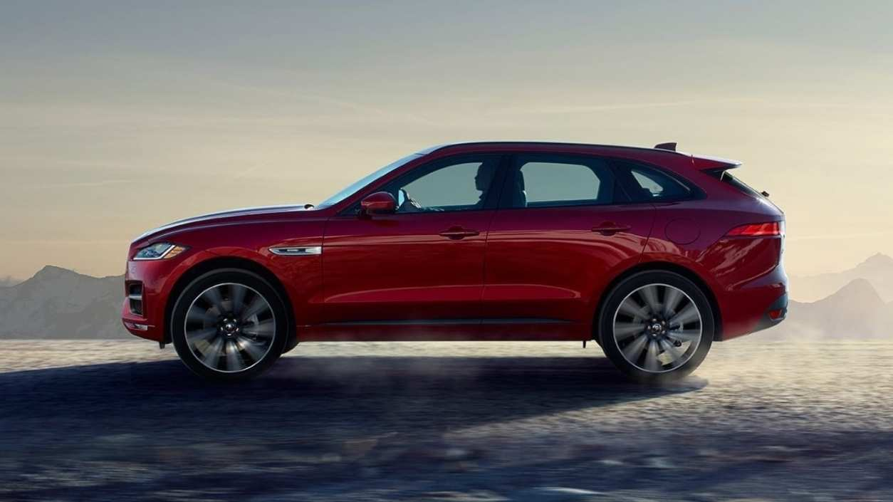 16 Great 2019 Jaguar F Pace Svr Price Price Specs for 2019 Jaguar F Pace Svr Price Price
