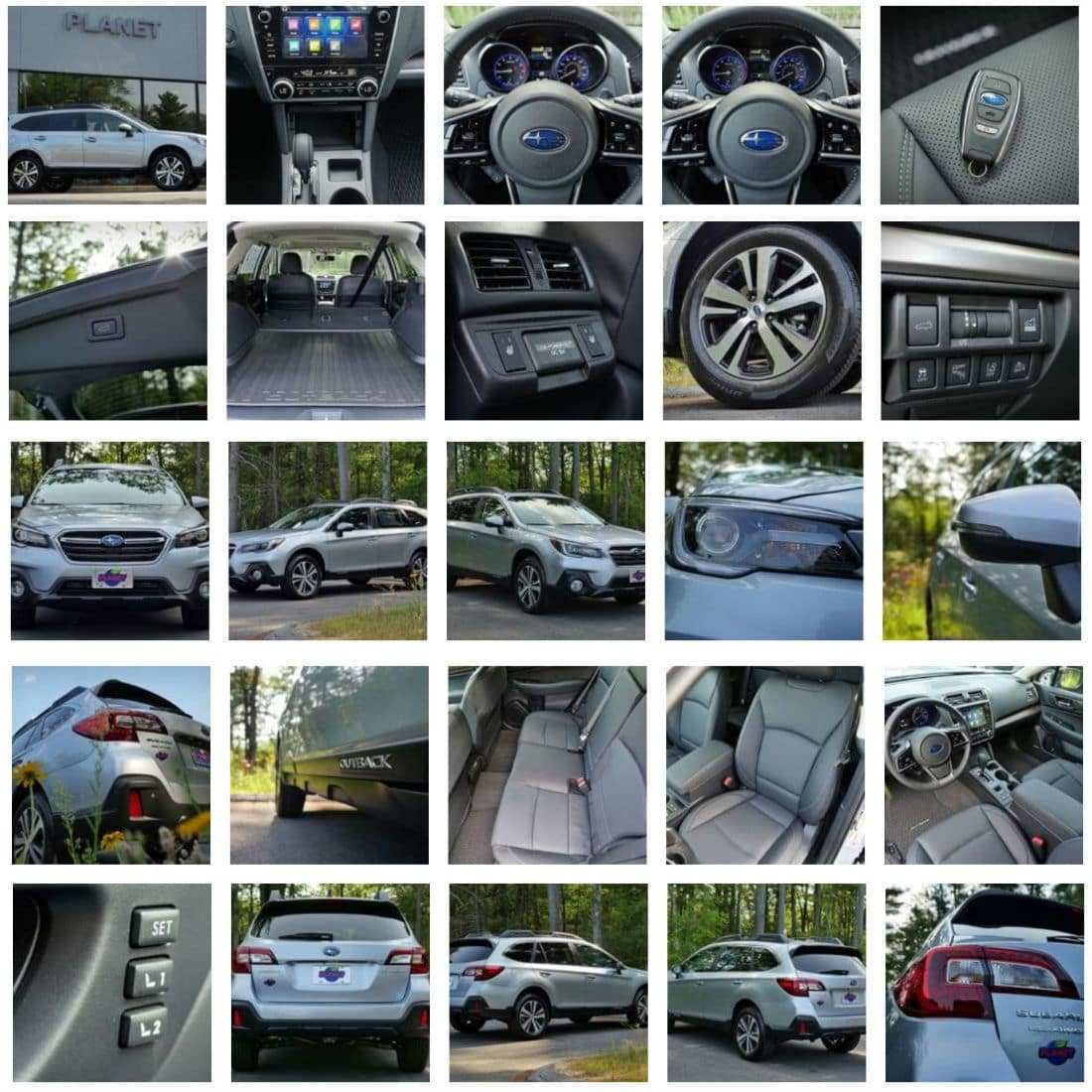 16 Great Best Subaru Outback 2019 Canada Review Specs by Best Subaru Outback 2019 Canada Review