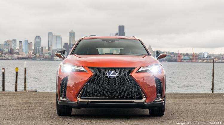 16 Great Lexus 2019 Us Redesign And Concept Spesification by Lexus 2019 Us Redesign And Concept
