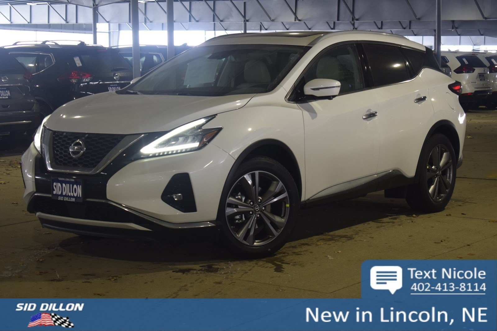 16 Great New Murano Nissan 2019 Picture Photos by New Murano Nissan 2019 Picture