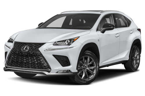 16 Great The Lexus 2019 Nx Price Redesign And Price History with The Lexus 2019 Nx Price Redesign And Price