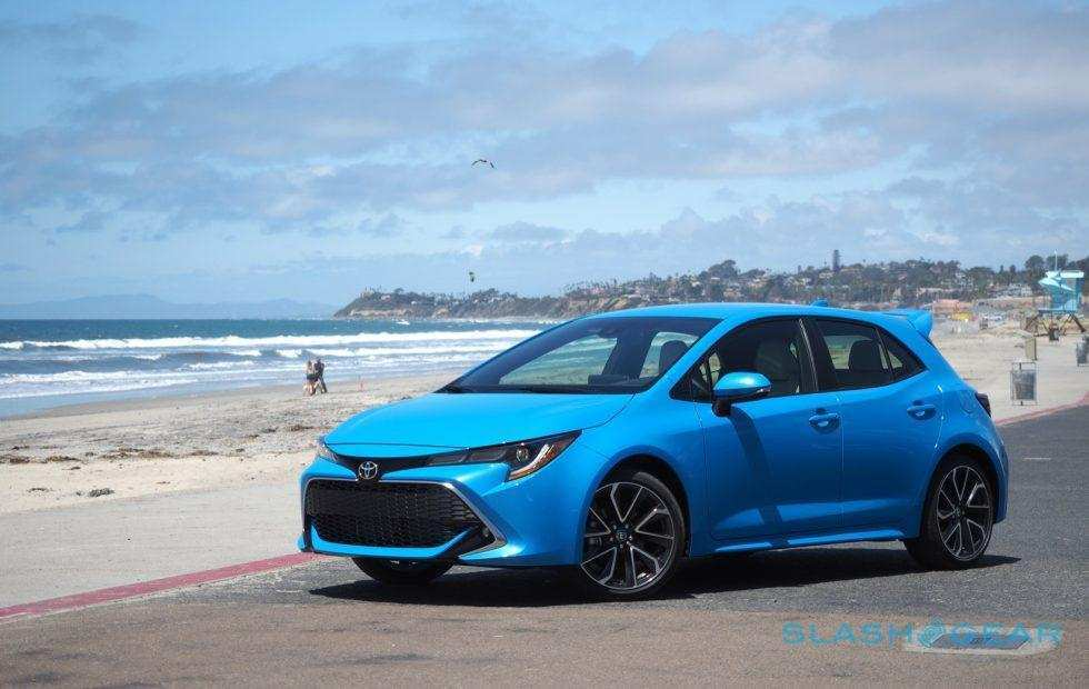 16 Great The Price Of 2019 Toyota Corolla Hatchback Picture New Concept for The Price Of 2019 Toyota Corolla Hatchback Picture
