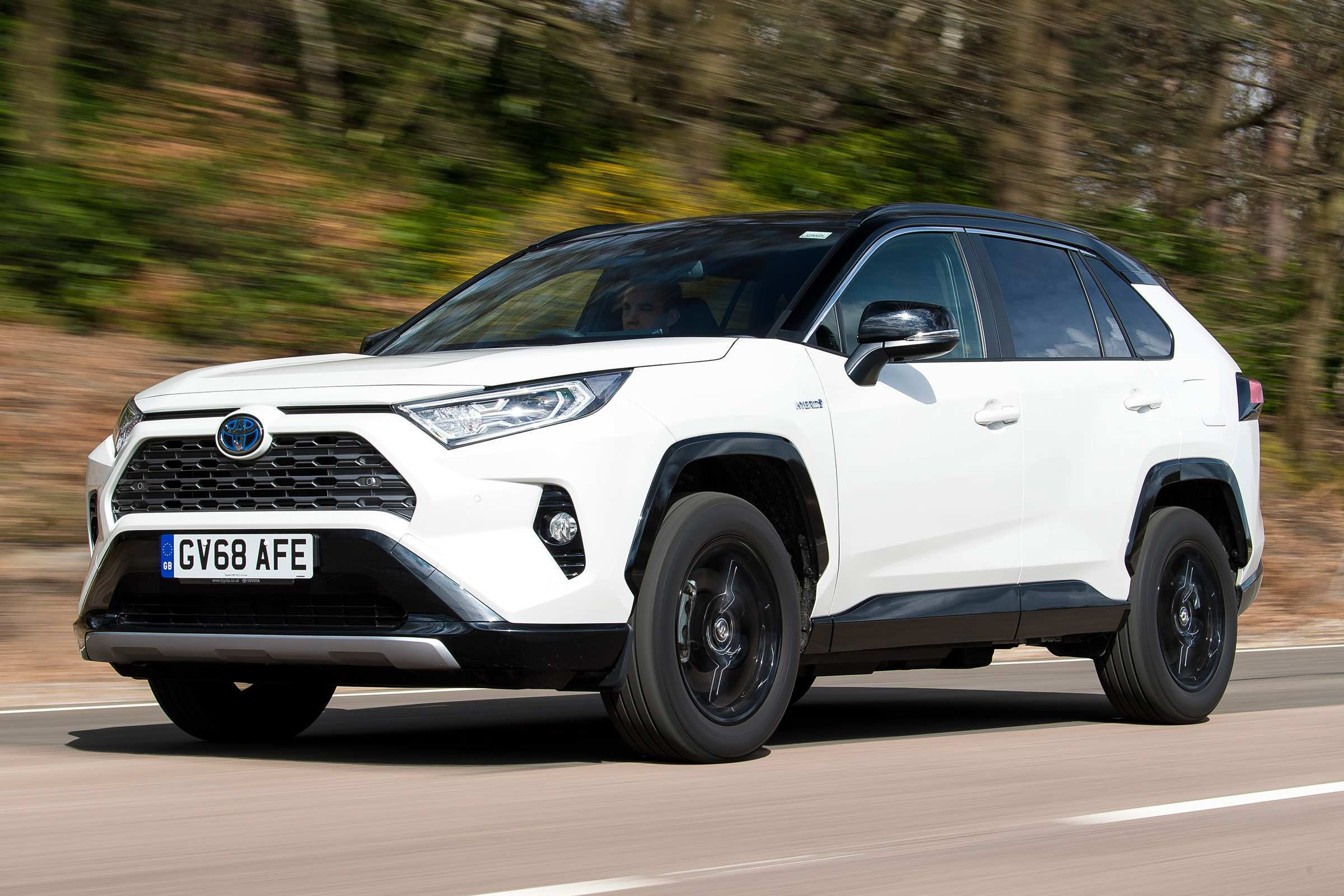 16 New Best Toyota Rav4 Hybrid 2019 Specs And Review Price by Best Toyota Rav4 Hybrid 2019 Specs And Review