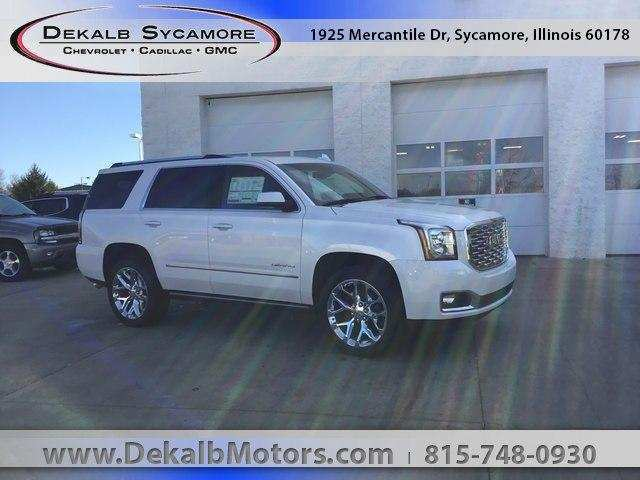 16 New New 2019 Gmc Yukon Denali Colors Spesification Exterior by New 2019 Gmc Yukon Denali Colors Spesification