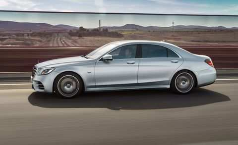 16 New New Mercedes 2019 Hybrid Price And Review Performance by New Mercedes 2019 Hybrid Price And Review