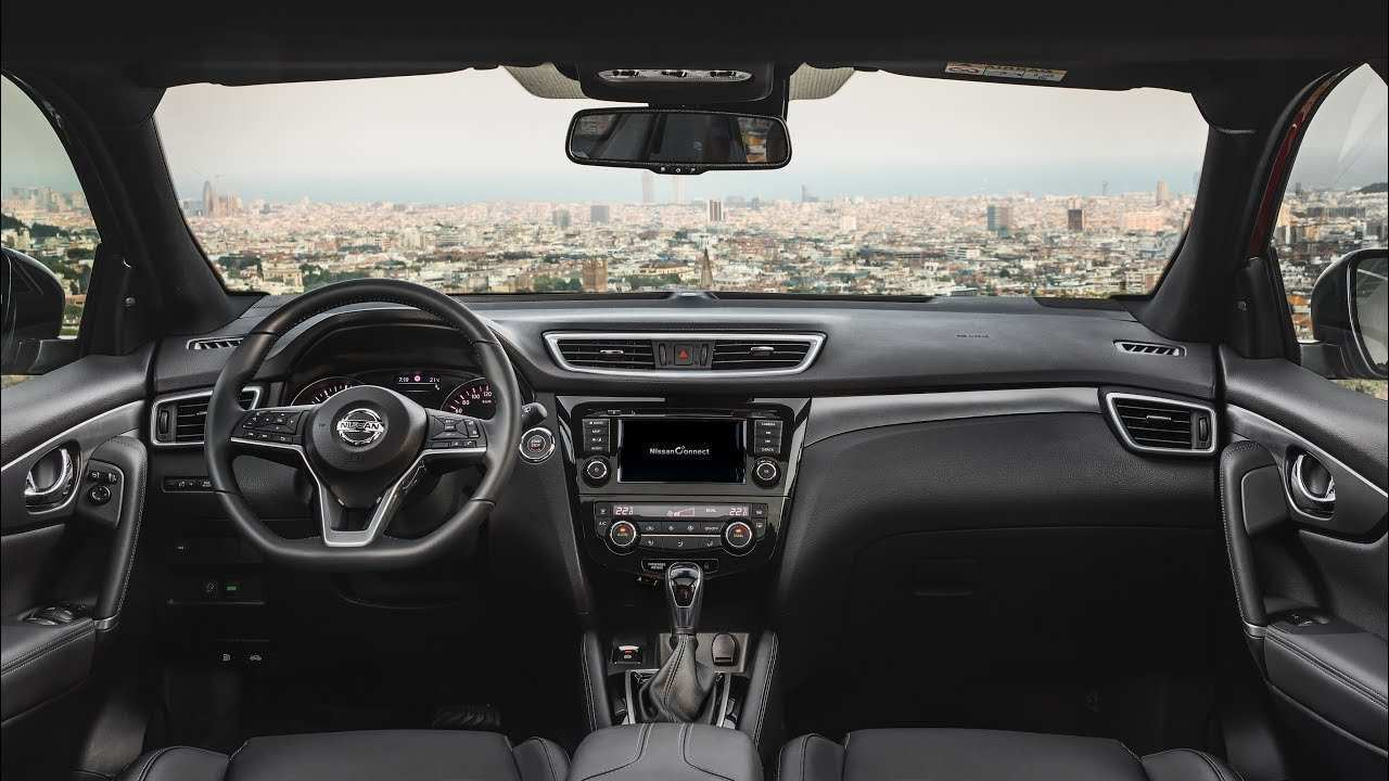 16 New Nissan 2019 Interior Performance and New Engine by Nissan 2019 Interior