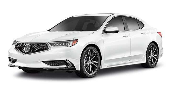 16 The Best Acura 2019 Tlx Brochure Redesign Overview for Best Acura 2019 Tlx Brochure Redesign