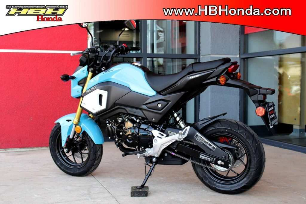 16 The Best Honda Grom 2019 Release Date Spy Shoot New Concept by Best Honda Grom 2019 Release Date Spy Shoot