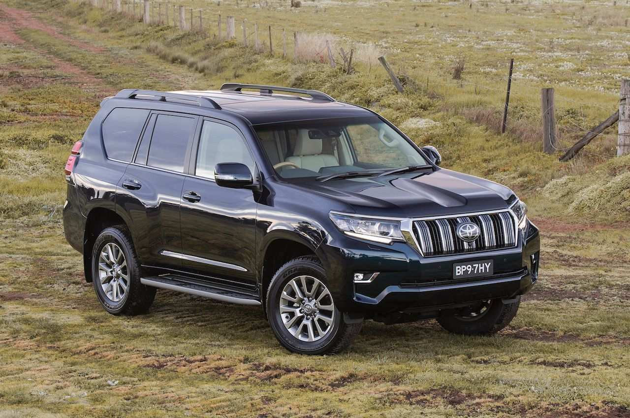 16 The Best Toyota Off Road Vehicle 2019 Specs And Review Configurations by Best Toyota Off Road Vehicle 2019 Specs And Review