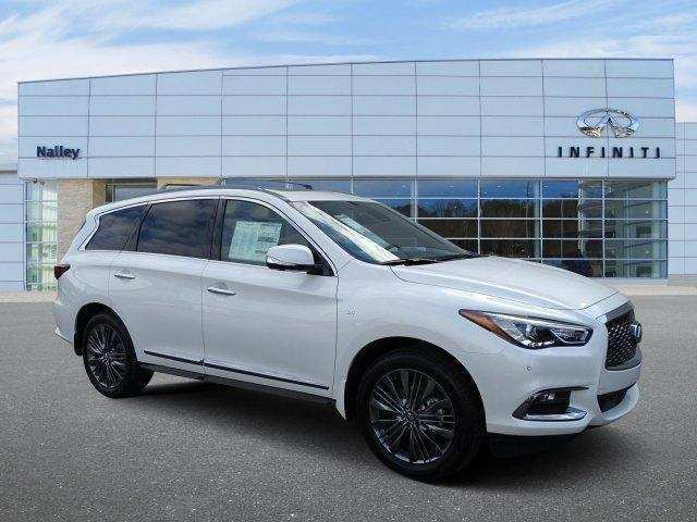 16 The The New Infiniti Qx60 2019 Spesification Style with The New Infiniti Qx60 2019 Spesification