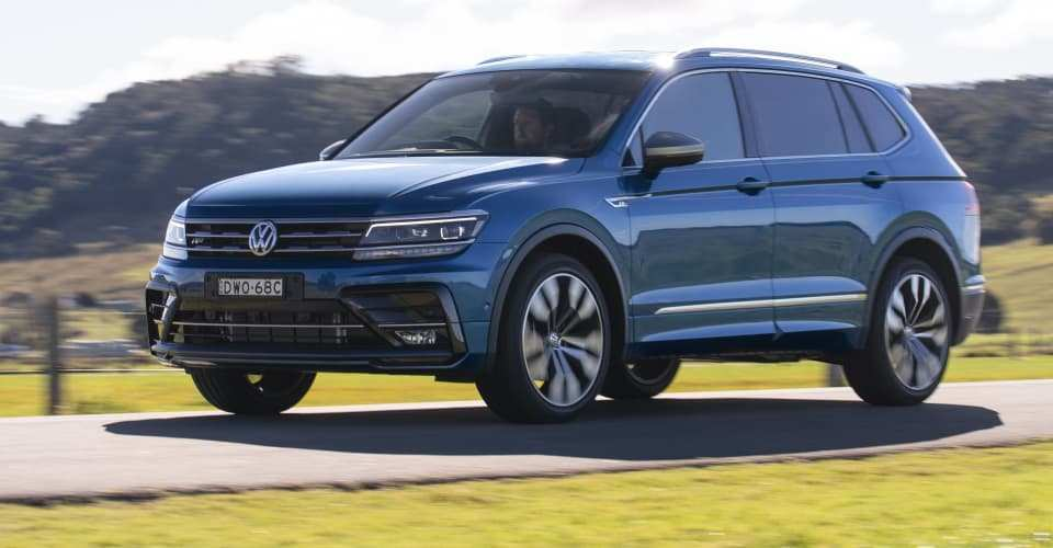 16 The Volkswagen Touareg 2019 Off Road Specs First Drive with Volkswagen Touareg 2019 Off Road Specs