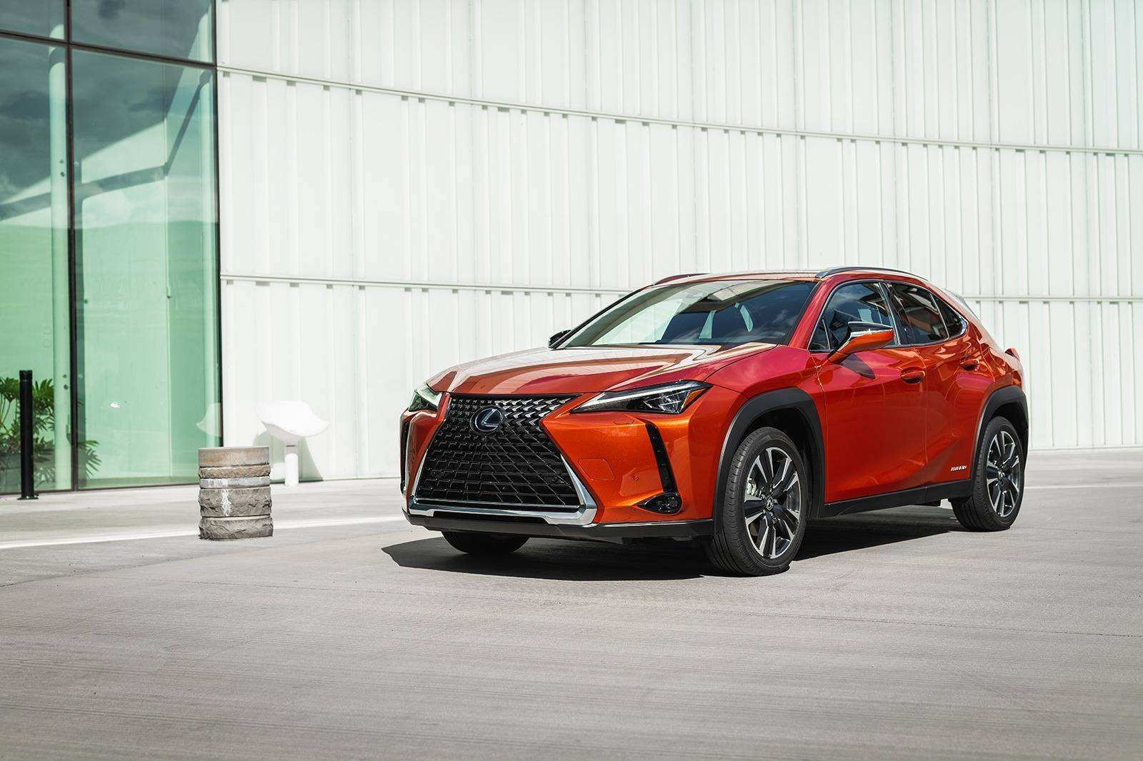 17 All New 2019 Lexus Ux Release Date Spy Shoot for 2019 Lexus Ux Release Date