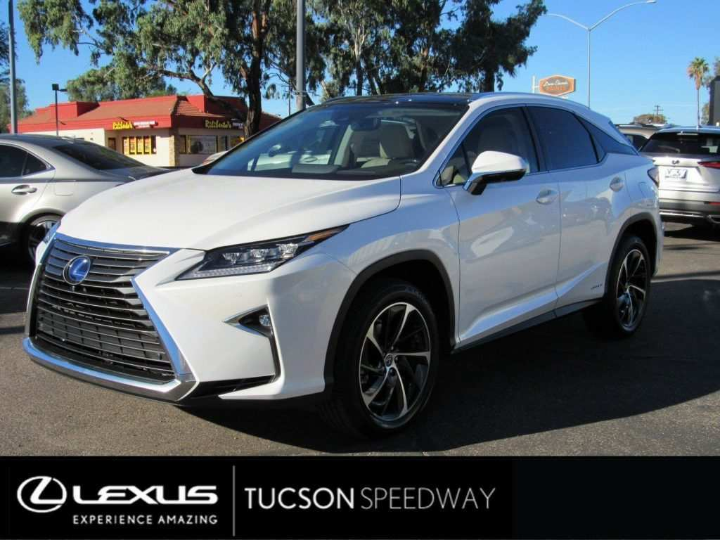 17 All New Best Lexus 2019 Rx Spy Shoot Ratings for Best Lexus 2019 Rx Spy Shoot