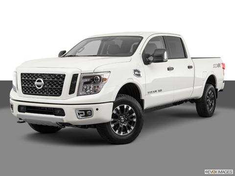 17 All New Best Nissan 2019 Titan Xd Overview And Price Configurations by Best Nissan 2019 Titan Xd Overview And Price