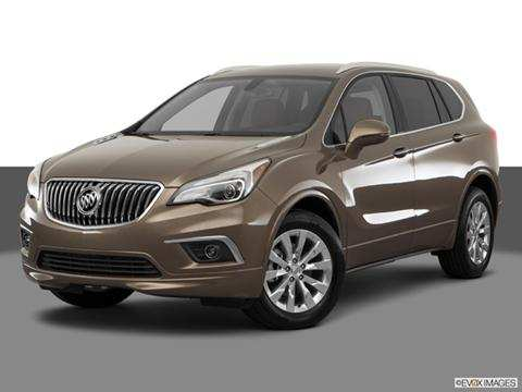 17 All New Buick 2019 Envision Price New Review with Buick 2019 Envision Price
