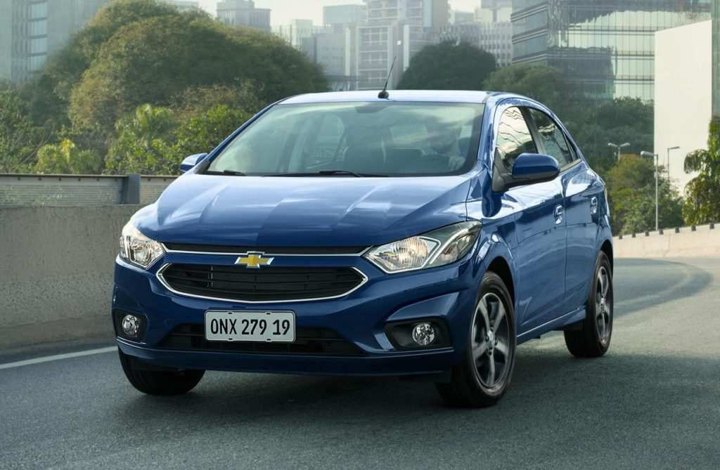 17 All New Chevrolet Onix 2019 Interior Release Date by Chevrolet Onix 2019 Interior