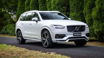 17 All New Cx90 Volvo 2019 Review And Specs Specs and Review for Cx90 Volvo 2019 Review And Specs