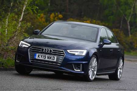 17 All New New Audi 2019 Vehicles Review Specs with New Audi 2019 Vehicles Review