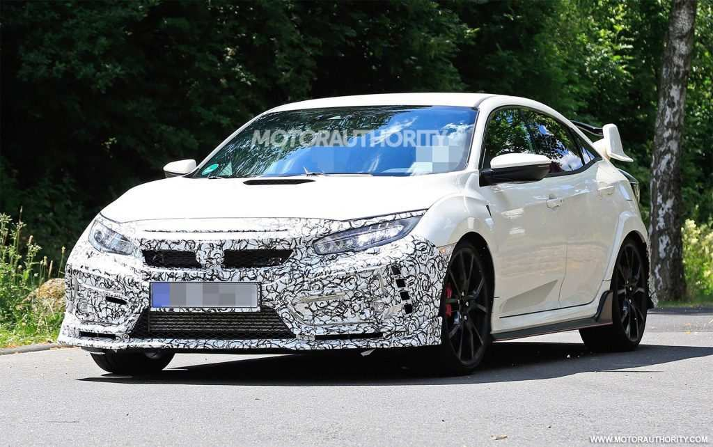 17 All New New Honda Type R 2019 Release Date Review And Release Date Price and Review with New Honda Type R 2019 Release Date Review And Release Date