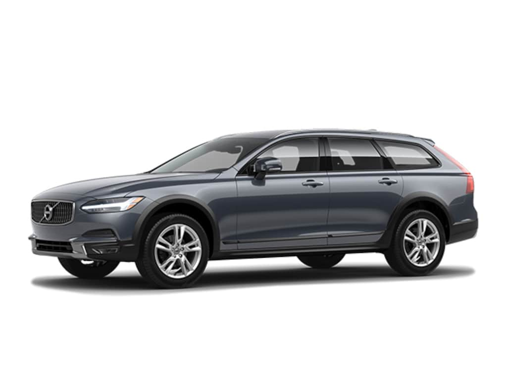 17 All New New Volvo 2019 V90 Cross Country Overview And Price New Review for New Volvo 2019 V90 Cross Country Overview And Price