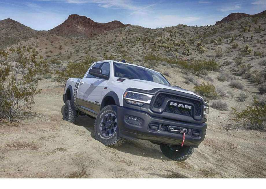 17 All New The Dodge 2019 Diesel New Release Performance for The Dodge 2019 Diesel New Release