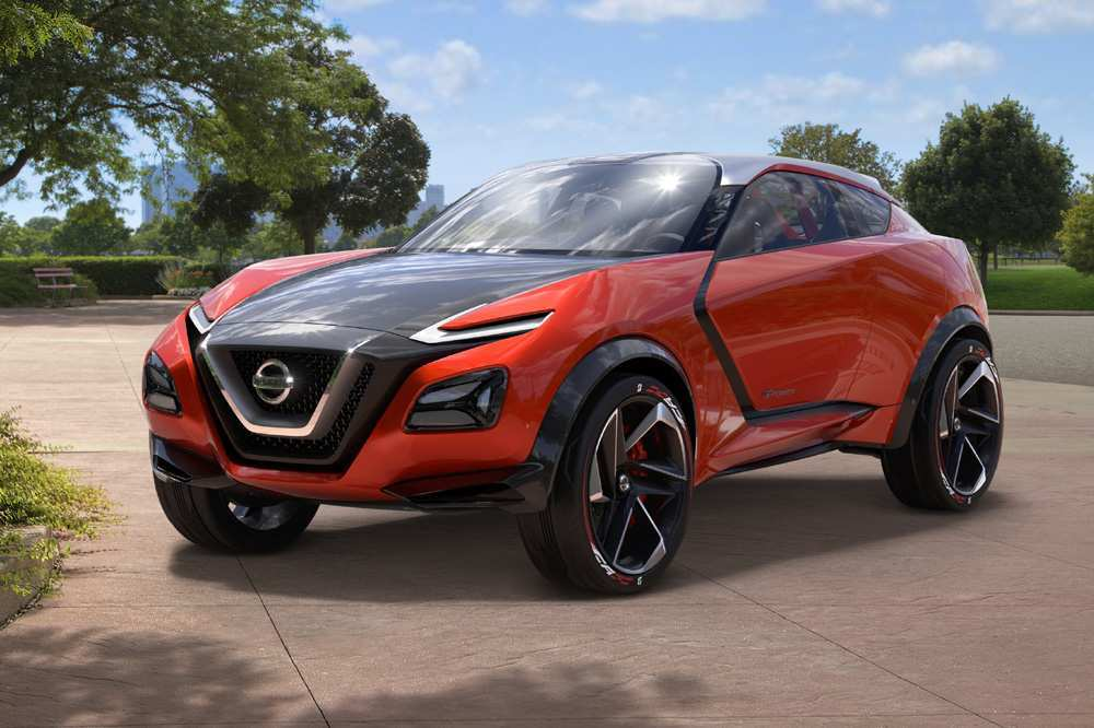 17 Best Review Best When Do Nissan 2019 Come Out Review Specs And Release Date Speed Test for Best When Do Nissan 2019 Come Out Review Specs And Release Date