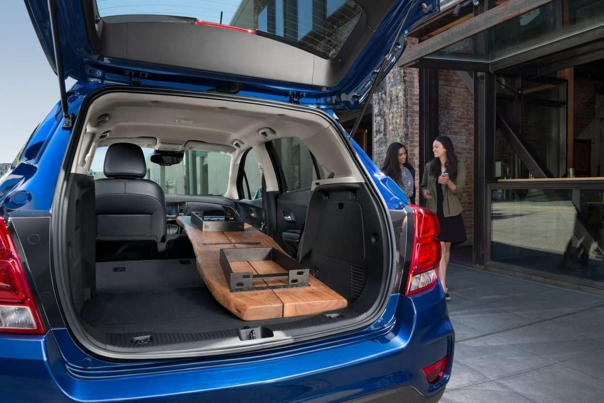 17 Best Review New Chevrolet 2019 Interior Rumors Spy Shoot with New Chevrolet 2019 Interior Rumors