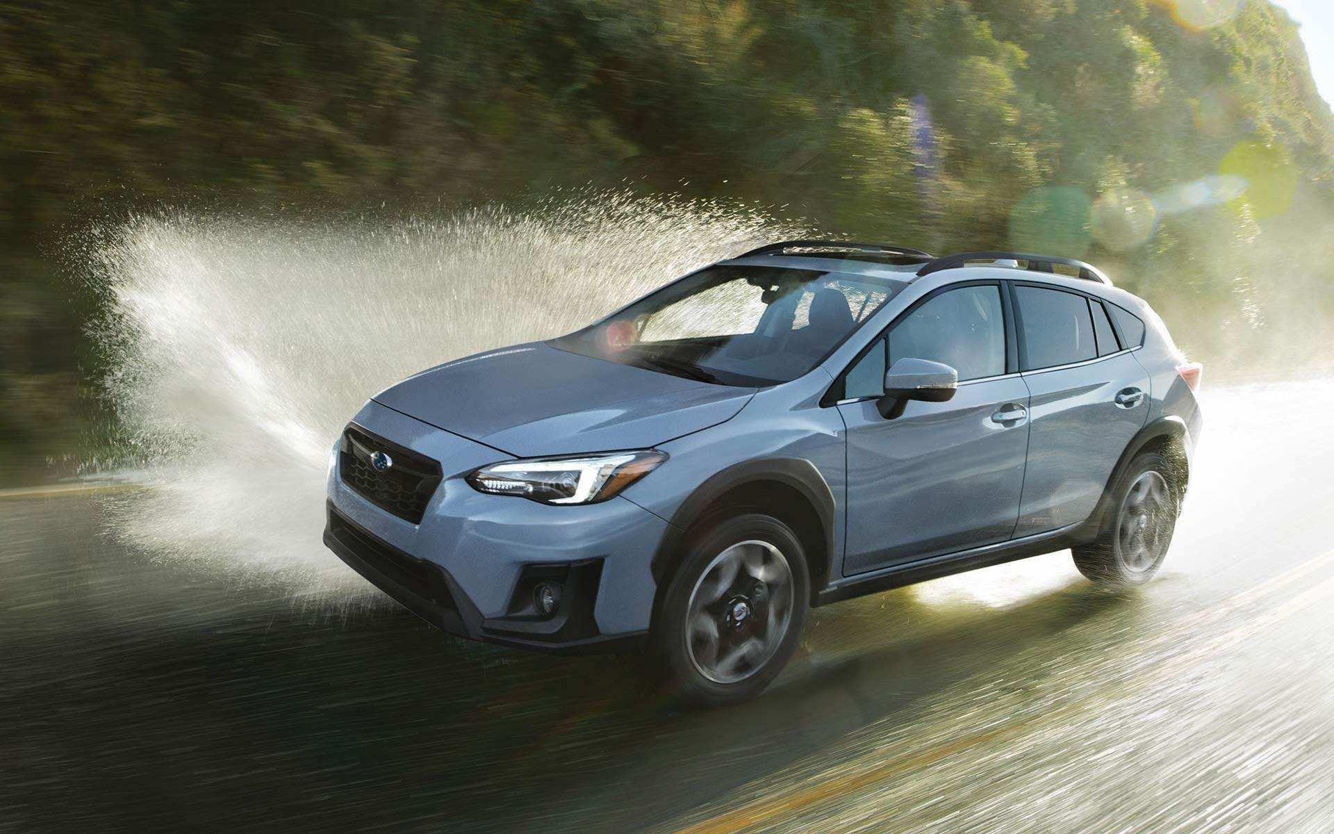 17 Best Review New Subaru Crosstrek 2019 Review Redesign And Concept Review for New Subaru Crosstrek 2019 Review Redesign And Concept