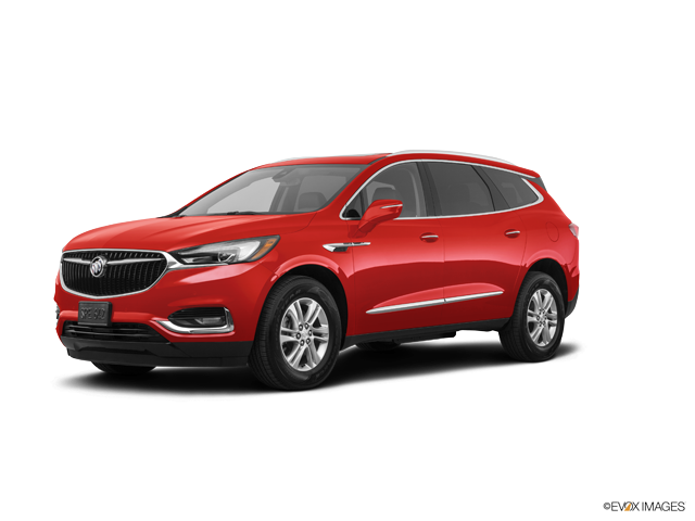 17 Concept of 2019 Buick Enclave Models Release Date And Specs Wallpaper with 2019 Buick Enclave Models Release Date And Specs