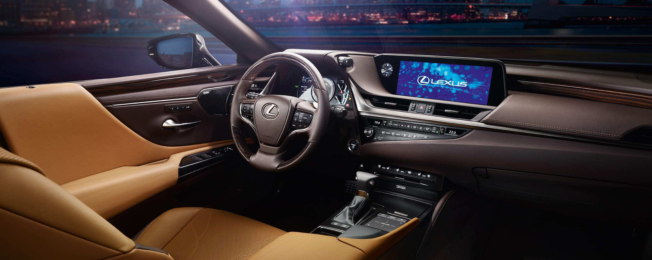 17 Concept of Lexus 2019 Es Interior Release Date with Lexus 2019 Es Interior
