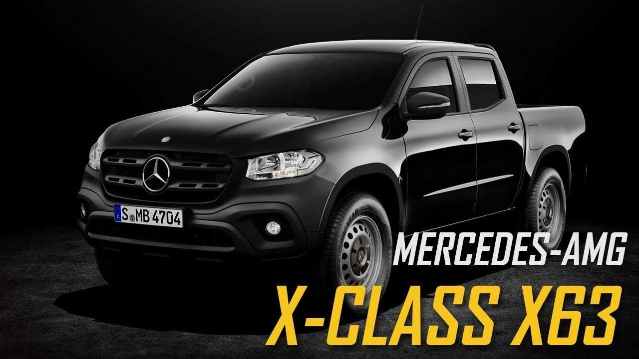 17 Concept of New 2019 Mercedes X Class Release Date And Specs Images by New 2019 Mercedes X Class Release Date And Specs