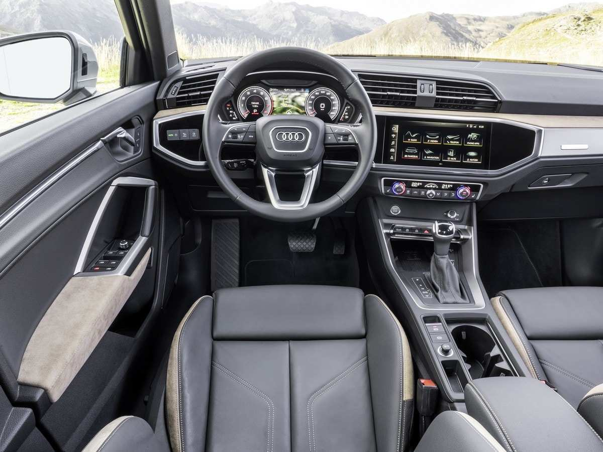 17 Concept of New Release Date For 2019 Audi Q3 New Review Price and Review with New Release Date For 2019 Audi Q3 New Review