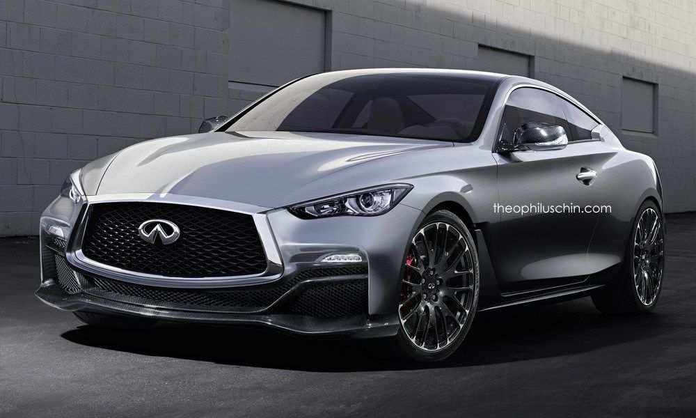 17 Gallery of 2019 Infiniti Vehicles Picture Overview with 2019 Infiniti Vehicles Picture