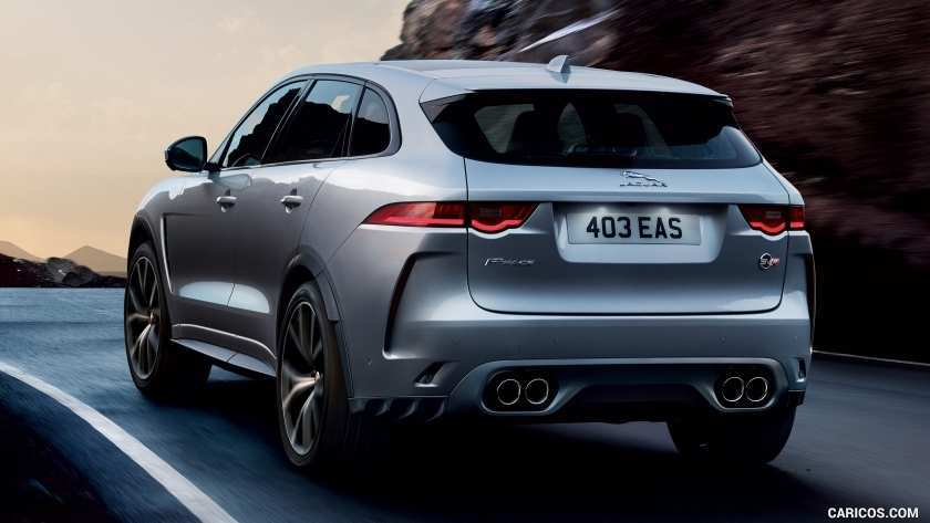 17 Gallery of Best Jaguar 2019 F Pace Review New Review Concept for Best Jaguar 2019 F Pace Review New Review