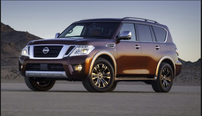 17 Gallery of New 2019 Nissan Pathfinder Hybrid New Review Style for New 2019 Nissan Pathfinder Hybrid New Review