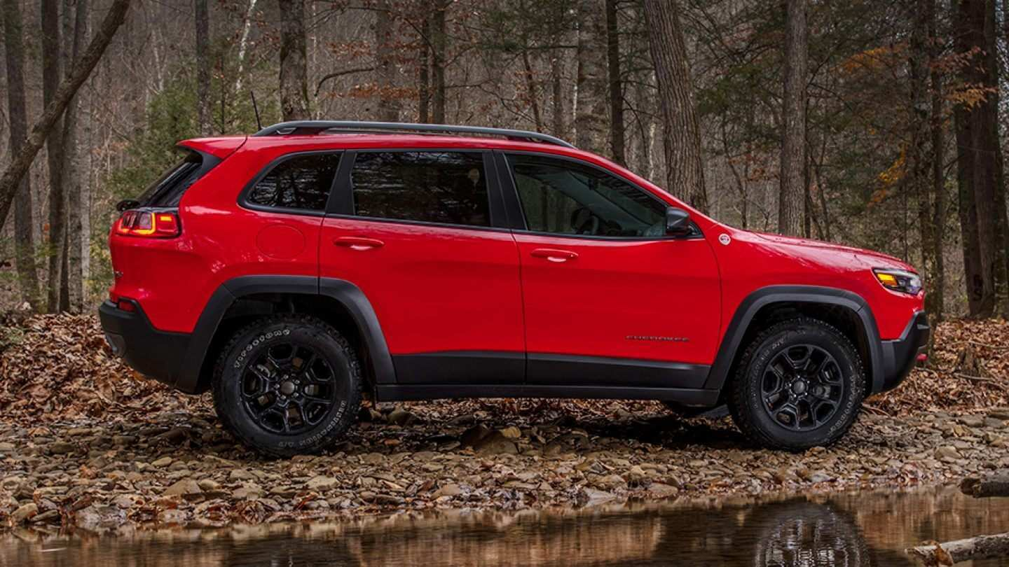 17 Gallery of New Gmc 2019 Jeep Performance And New Engine First Drive for New Gmc 2019 Jeep Performance And New Engine