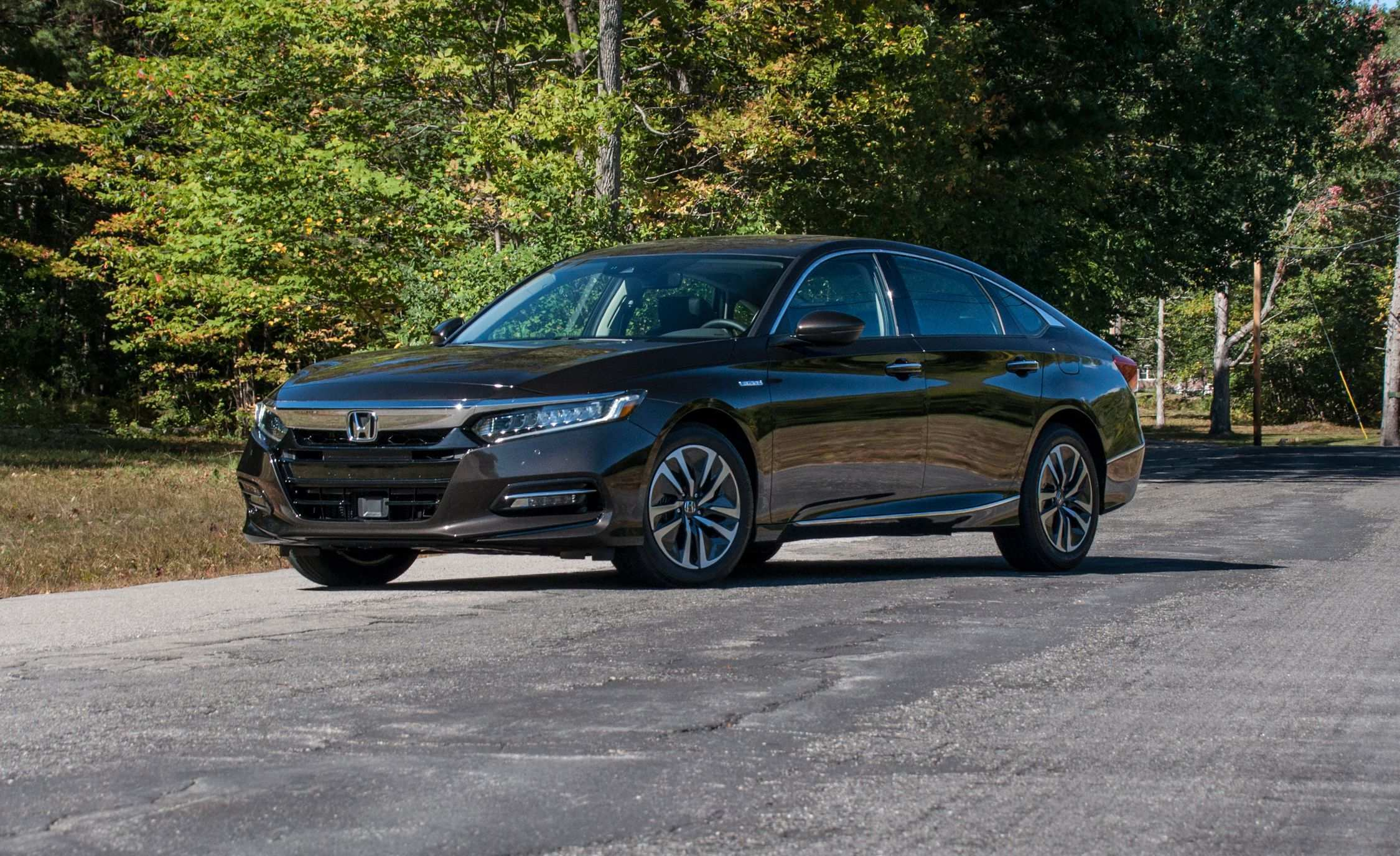 17 Gallery of New Honda Accord Hybrid 2019 Price And Release Date Specs and Review with New Honda Accord Hybrid 2019 Price And Release Date